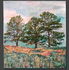Melody Randol - Other Art Quilts