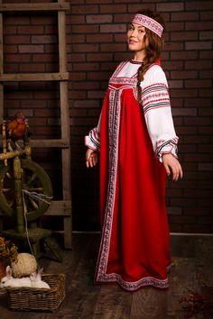 3b7651e29d18ef ... стилизованные народные костюмы, этническая одежда, русская народная  одежда, народный костюм, славянское платье. Интернет-магазин одежды в  русском стиле.