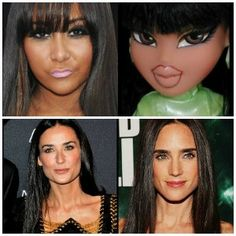 the BEST and funniest celebrity look a likes.
