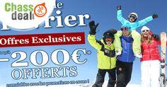 Dernies codes promo #Ski_planet, avec #Chassodeal, par ici : http://www.chassodeal.com/codes-promo-ski-planet/