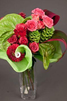 Hitomi Gilliam floral design