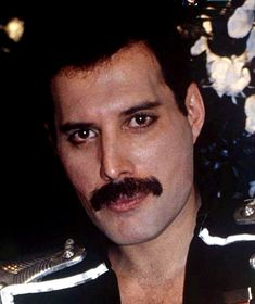 Freddie in his Birthday Party 1985