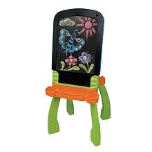 "DigiArt Creative Easel - English Edition - VTech - Toys""R""Us"