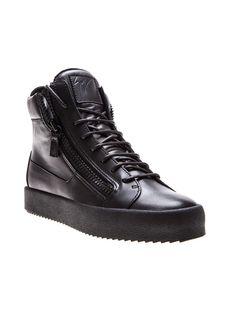 Giuseppe Zanotti Design 'urban' Sneakers - Iil7 - Farfetch.com