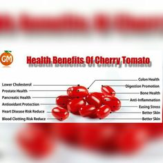 Health Benefits Of Cherry Tomato !!! #FreshCherryTomato Available Only At Grocery Mantra  https://www.grocerymantra.com/cherry-tomato.html #OnlineSuperMarket #OnlineGroceryShopping #TingTing #JaiHind #SaveWater