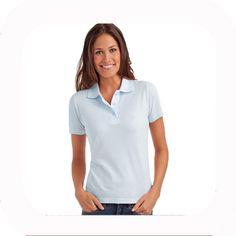 2017 Polo Shirt Design For Women Bulk Polo Shirts Bowling Polo Shirts From Liupinyan, $175.88 | Dhgate.Com