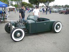 1930 Ford sports rod