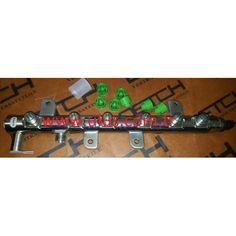 0281006325 Rail Borusu Enjektör BOSCH