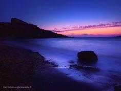 Purple Hues by Karl Sciberras on 500px