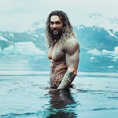 Aquaman Joseph Jason Namakaeha Momoa (born August 1 1979) is an American actor model director writer and producer. He is known for his television roles as Ronon Dex on the military science fiction television series Stargate Atlantis (20042009) and as Khal Drogo in the HBO fantasy television series Game of Thrones (20112012). . Momoa portrayed the title character in the sword and sorcery film Conan the Barbarian (2011). He appeared in the 2016 superhero film Batman v Superman: Dawn of Justice…
