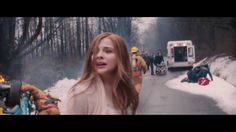 IF I STAY Movie - Mia (Chloe Moretz) #ifistay IM GOING TO CRY SO MUCH WHEN WE SEE THIS @islandgirl7161