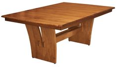 See the selection of Amish tables and dining sets at Simonet's Furniture.
