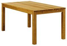 Spisebord SILKEBORG L160 eik | JYSK