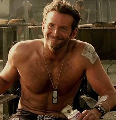 The 25 Best Faces of Bradley Cooper