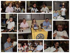 Rotary Club de Indaiatuba Cocaes: 28ª REUNIÃO DO ROTARY CLUB DE INDAIATUBA-COCAES