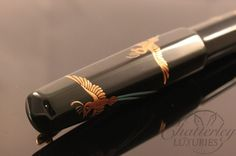 Danitrio Hakkaku Christ BirdsFountain Pen