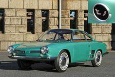 Hino Contessa 900 Sprint, 1962