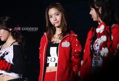 130526 @ Happy 4 K-Pop Concert In Taiwan #SNSD #Yoona #GirlsGeneration