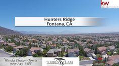 Wanda-Chacon Torres  Keller Williams Realty Rancho. Aerial Videograpghy ...