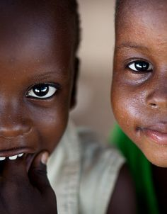 Little Afrika - Precious Afrika