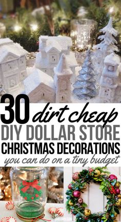 4 Easy Steps For Developing A Sunroom These 30 Dollar Store Diy Christmas Decorations Are So Easy To Do So Happy I Found These Inexpensive Holiday Home Decor Ideas From The Dollar Tree Now I Can Stay On Budget And Make Homemade Decor To Make My House Look Kids Crafts, Christmas Crafts For Kids, Holiday Crafts, Christmas Diy, Christmas Ornaments, White Christmas, Christmas Cactus, Christmas Island, Christmas Music