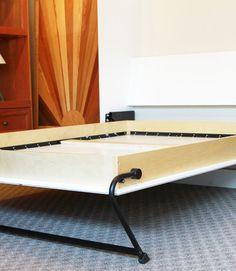 Murphy Bed Hardware » DIY Starter Kit