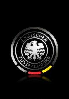 German Football National Team Logo [EPS-PDF Files ...