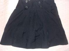 IZOD Girls Navy Skort Size 14 Regular Approved Schoolwear  Polyester   #IZOD #Everyday