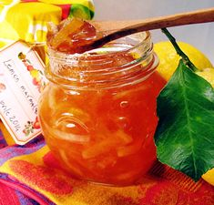 Tentazioni di gusto: Marmellata di limoni metodo inglese, ovvero Lemon marmalade