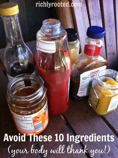 These 10 ingredients are used by the food industry to make products look tastier, last longer, and be more flavorful. Unfortunately, they're also linked to serious health problems.