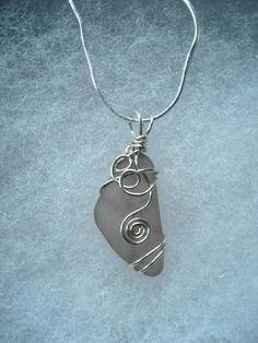 Jewelry: Sea Glass Jewelry