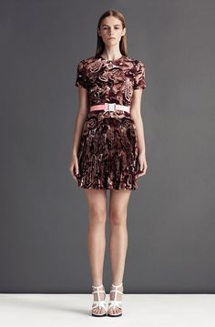 Christopher Kane Resort 2013 - Review - Fashion Week - Runway, Fashion Shows and Collections - Vogue - Vogue