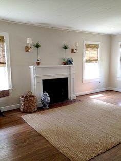The blinds are the Tropical Isle Bamboo Blinds from Select Blinds and they are lined for privacy but not black out lined. The lining is per...