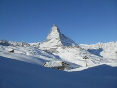 Zermatt is a beautiful hill area located in Switzerland with famous and outstanding mountain peaks valleys in the world. The town lies in the District Visp and Zermatt, Alps, Switzerland, Mount Everest, Mountains, Country, World, Travel, The World