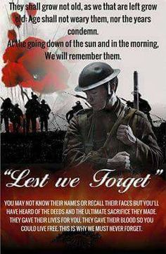 Military Life, Military History, Military Art, Remembrance Day Poppy, Remembrance Tattoos, Remember Day, Anzac Day, Support Our Troops, Lest We Forget