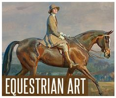 View Equestrian Art