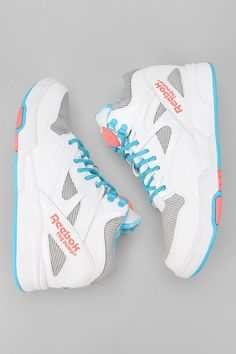wowowee!Reebok Pump Omni Lite Sneaker from Urban Outfitters,,can this be for girls too:)
