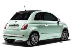 Debuta en Ginebra el Fiat 500 MY 14
