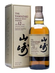 #Yamazaki #Single #Malt #Whisky #Melbourne Yamazaki 12 Year Old Single Malt Japanese Whisky (700ml) - A wonderful example of what Japanese whisky is capable of. We absolutely love this. Extremely smooth, with great complexity and a lovely balance of fruit, silky malt and a touch of smoke.Order the stunning Yamazaki 12 Years Japanese Whisky from MyLiquorOnline in Australia at unbelievable low prices.