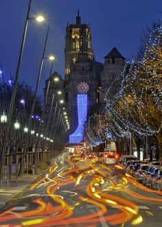 Decoration Noel Rodez