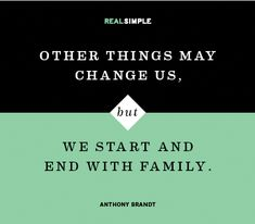 Quote by Anthony Brandt