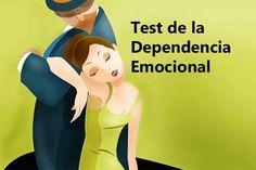 TEST DE LA DEPENDENCIA EMOCIONAL - DivertiTest