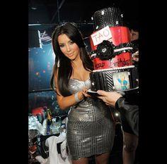 Happy Birthday Kim Kardashian!  www.gimmesomesugarLV.com