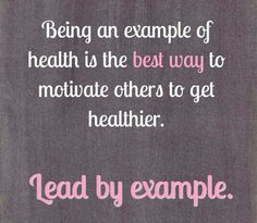 Motivate others to get healthier by creating a group event at gritness.com