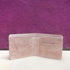 handmade leather phone case by Mell Mo