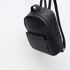 Image 4 of MOCHILA TIRA ANCHA from Zara