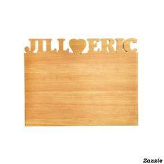 Wood Cutting Board - Small Wood Cutting Boards