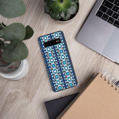 Deep Wata Samsung Case - Samsung Galaxy S10+