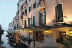 Luna Hotel Baglioni, Venice Italy