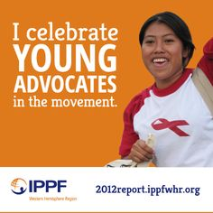 Follow Cinthia, a youth advocate in Ecuador, on her journey to improve the health of young people.  #CelebrateHealth